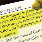 Is All Scripture God-Breathed?