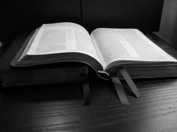 Sermon Topics and Passages