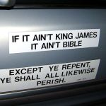 Why the KJV is an Inspired Translation