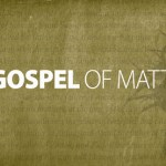 Sermons on Matthew