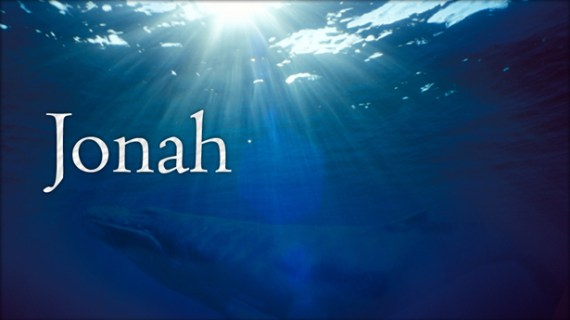 Sermons on the Book of Jonah