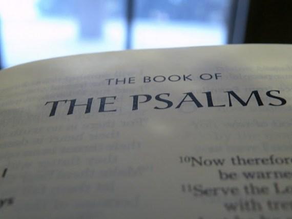 Sermons on Psalms