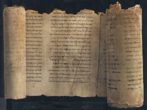 Canonization of Scripture