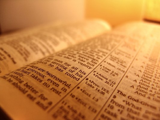 Expository Preaching from Isaiah 28:10-13
