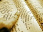 Is Line by Line Preaching Biblical?