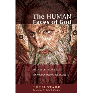 Human Faces of God by Thom Stark