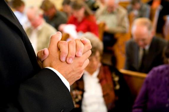 Let Prayer Meetings Cease