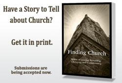 Finding Church by Jeremy Myers
