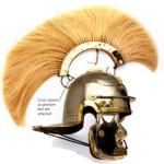 Ephesians 6:17a – The Helmet of Salvation