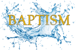 The Long History of Baptism