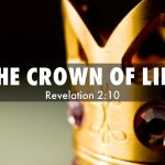 What is the Crown of Life?