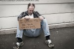 Homeless people are pretty much just like you and me!
