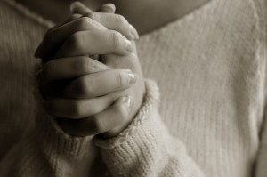 cannot pray