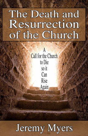 Death and Resurrection of the Church