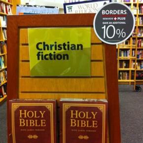 Bible Fiction