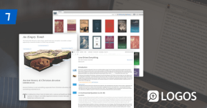Logos Bible Software review