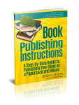 How to Get Your Book Published