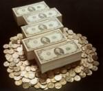 Tithing $50,000,000,000