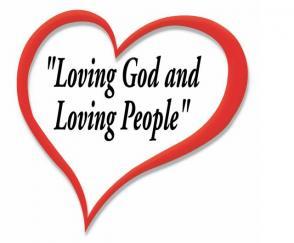 love others like Jesus