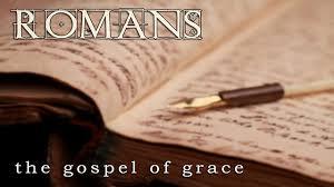 eternal security Romans 6:1