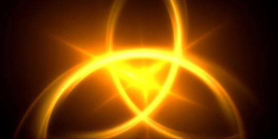 define the trinity