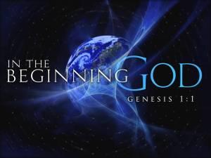 Genesis 1-2