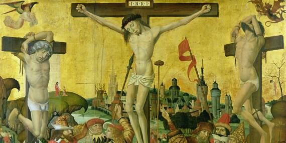 killed Jesus