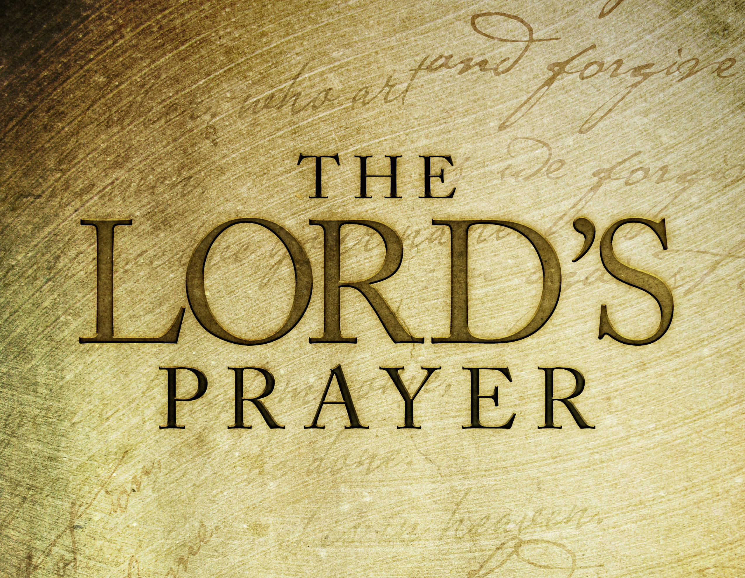 The Lord S Prayer In Reformed Worship Pt 1 Reformed Forum