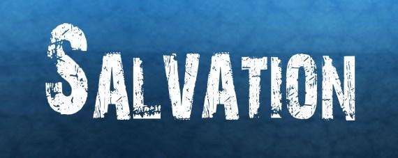 salvation and saved