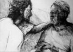 Luke 5:12-16 – Touching the Untouchables