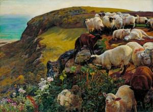 wayward sheep Isaiah 53 6