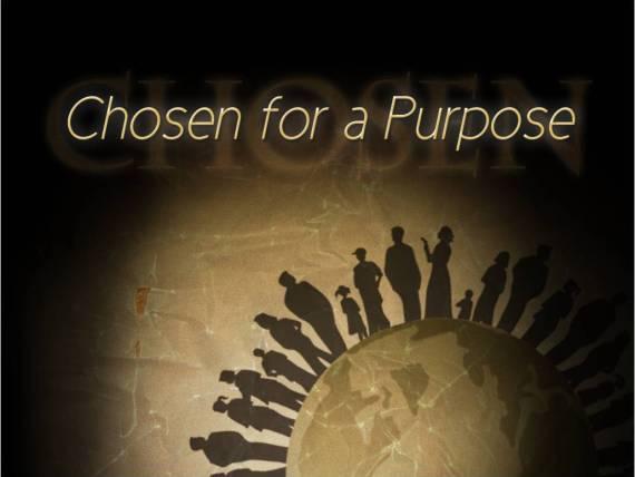 church is chosen by God