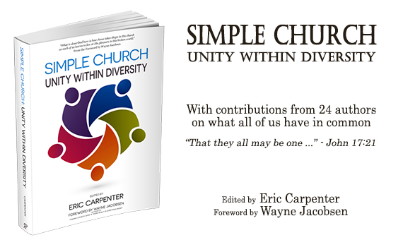 Simple Church Unity