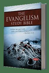 Evangelism Study Bible
