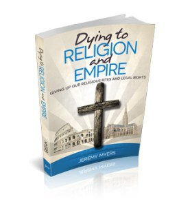 Dying to Religion and Empire