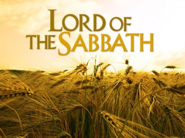 Image result for Luke 6:5