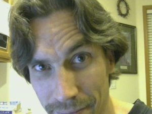 Hair of Jeremy Myers