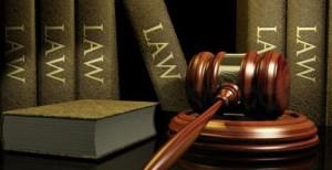 legal code