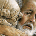 Which son is the true Prodigal Son in Luke 15:11-32?