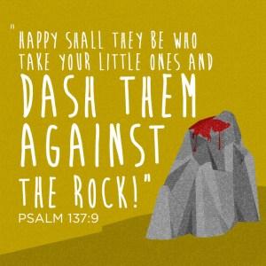 Psalm 137:9