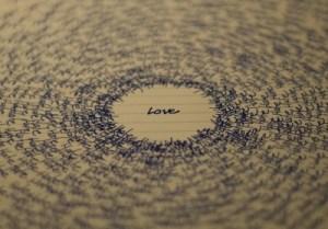 amour et la haine