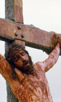crucfixion of Jesus