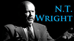 NT Wright Courses