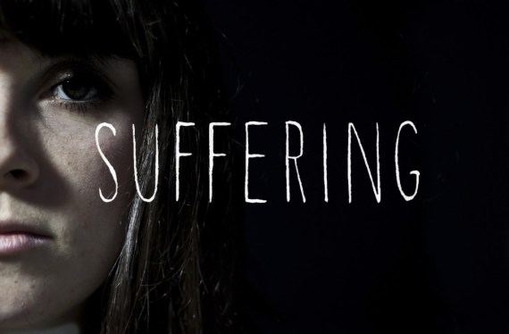 suffering for Jesus