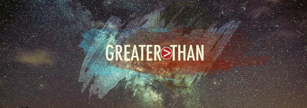 greater than John the Baptist
