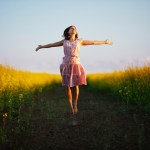 5 Reasons God Is Happy And How You Can Be Too