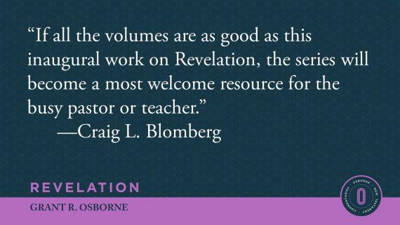 Osborne on Revelation