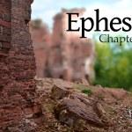 Ephesians 2:11-12 – Remember When …