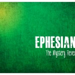 Ephesians 3:7-13 – The Mystery Ministry