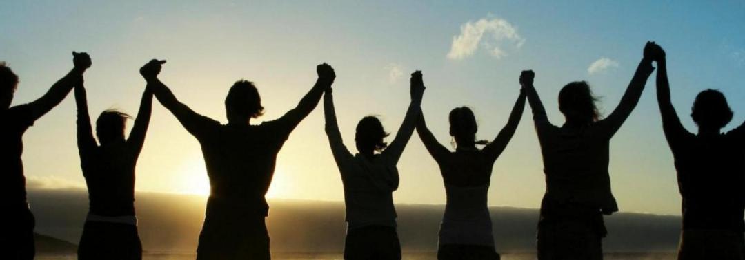 Unity in Ephesians 4:1-3